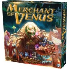 Merchant of Venus - In Stores Now