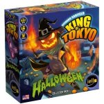 King of Tokyo: The Halloween Monster Pack Expansion - In Stores Now