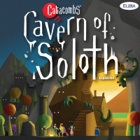 Caverns of Soloth Expansion