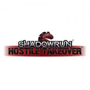 Shadowrun: Hostile Takeover